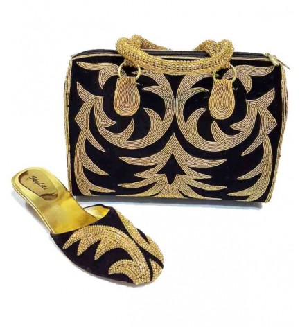 Classy Beautiful Shoe & Bag 11